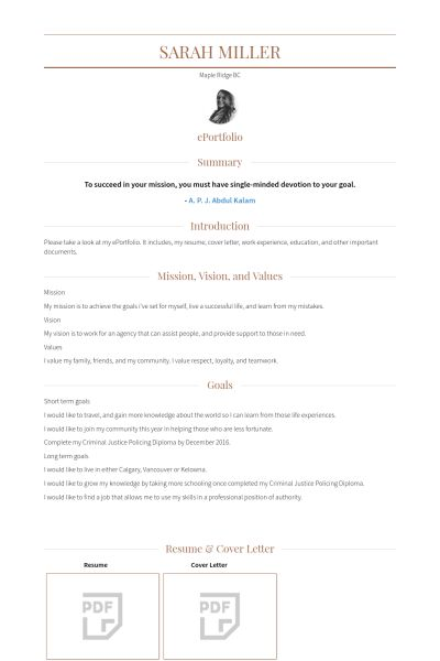 Banquet Server Resume samples - VisualCV resume samples database