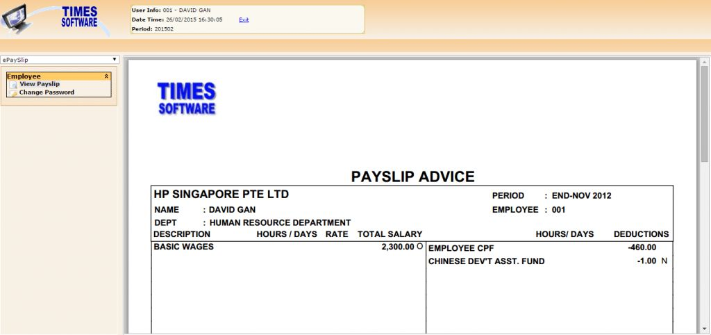 Products - TIMES SOFTWARE | Voted as No. 1 Singapore Payroll ...