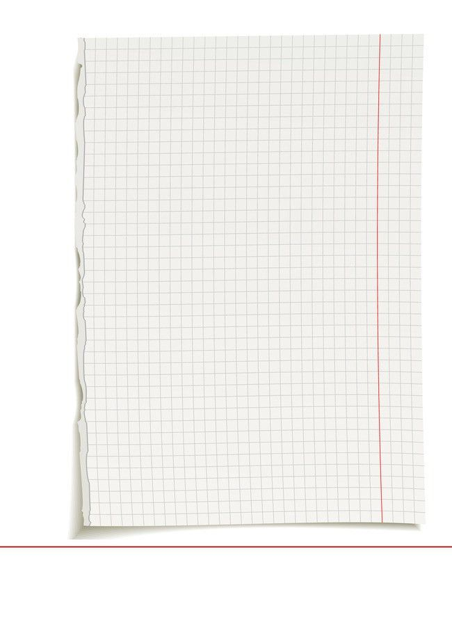 Blank notebook paper background text rift fold edge, Notebook ...