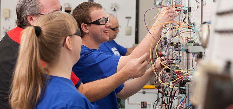 Electromechanical Technician Training | Refrigeration School, Inc ...