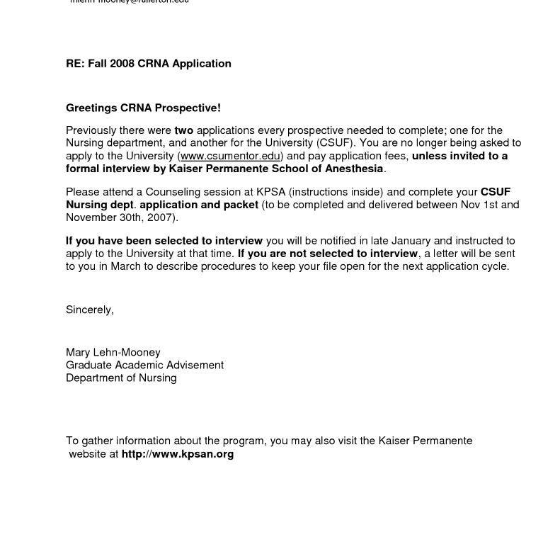 Nursing Cover Letter New Grad - CV Resume Ideas