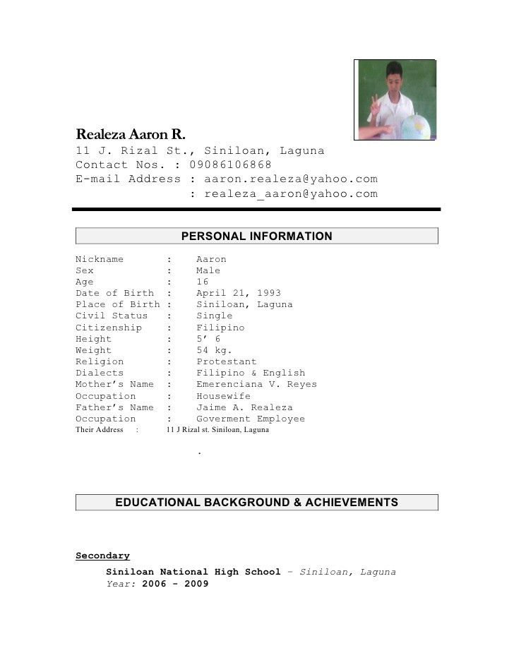 reference list on resume format personal reference list doc ...