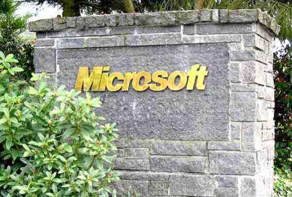 Microsoft Corporation's Generic & Intensive Growth Strategies ...