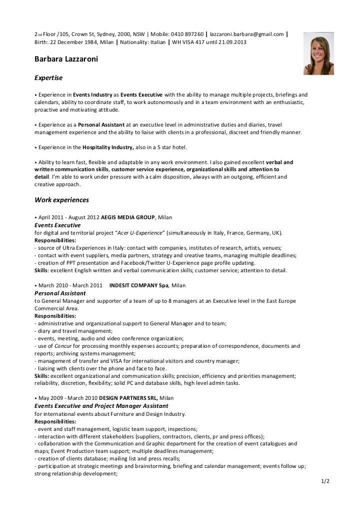 20+ [ Sample Federal Resume ]   Cover Letter 44 Cover Letters Idea ...