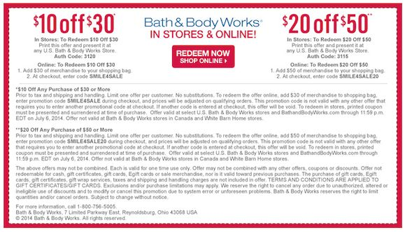 And Body Works Coupons-Codes-printable-vouchers (1)