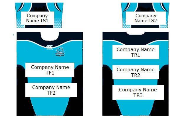 Sponsorship | Parkwood Sharks Rugby League Club