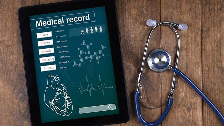 Federal Mandate for Electronic Medical Records | USF Health Online