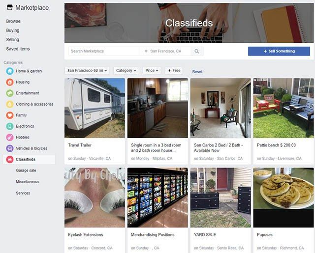 Facebook Pushes Marketplace Growth With Business Options: Wordtracker