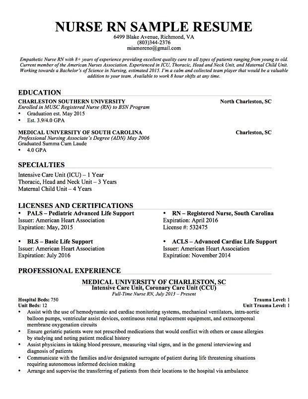 American Format Resume. Engineering Internship Resume Pdf Free ...