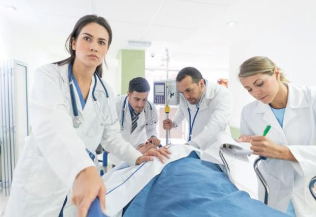 When to Go to the ER | Corona Regional Medical Center