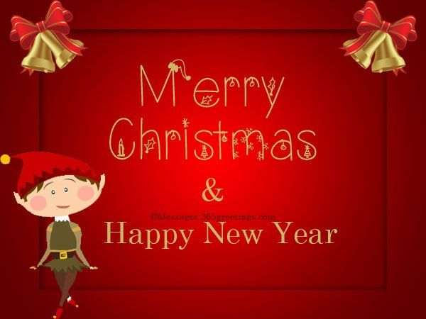 Christmas Cards For Kids - 365greetings.com