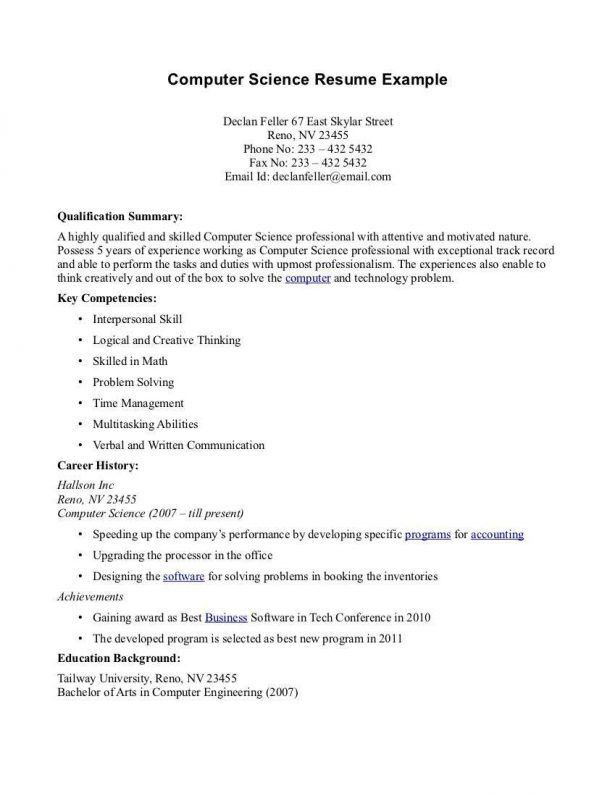 Resume : Management Position Cover Letter Resume Tips Skills How ...