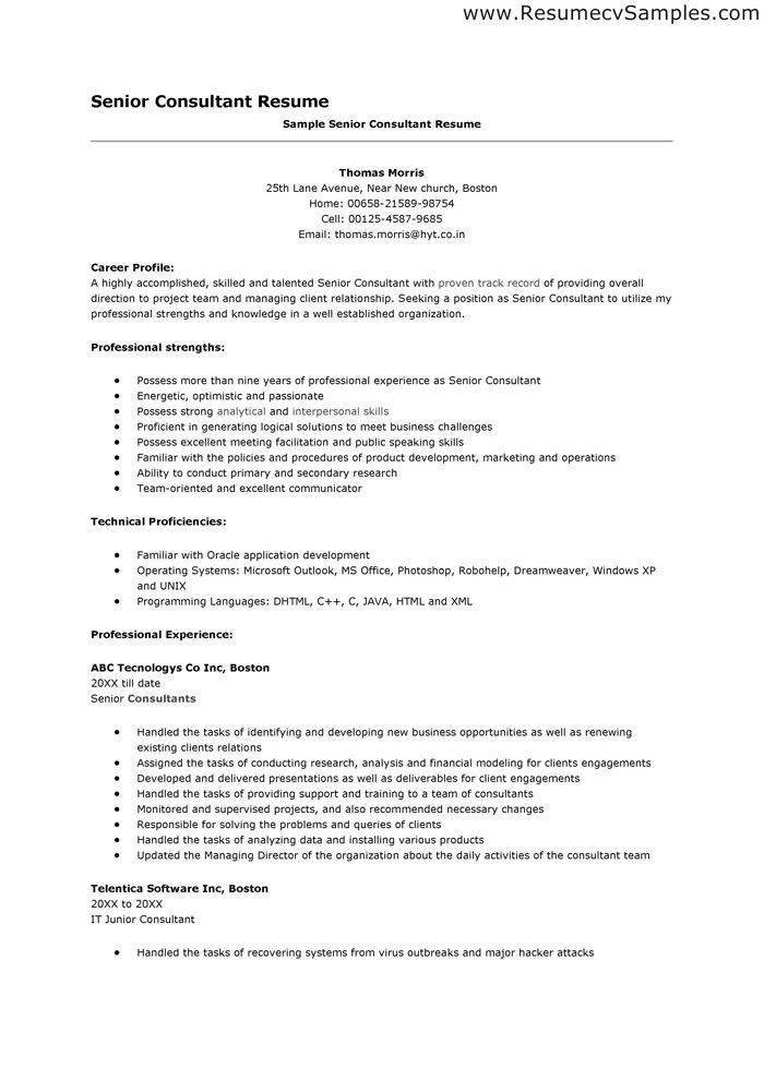 100+ Sample Financial Advisor Resume | Credit Analyst Resume ...