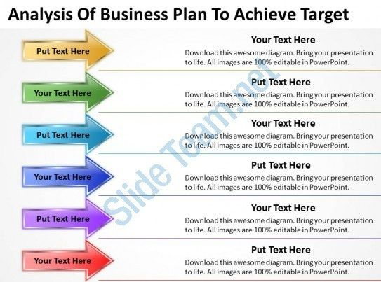 presentation plan template business plan outline template 10 free ...