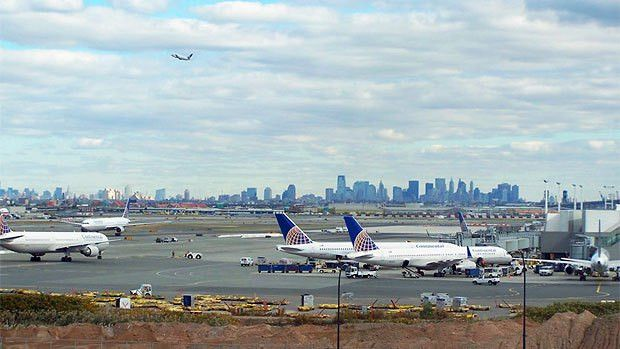 Port Authority of New York & New Jersey Announces Airport ...