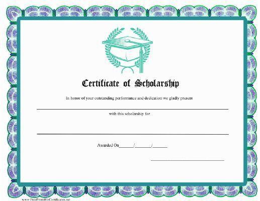 18 best School Certificate images on Pinterest | Certificate ...