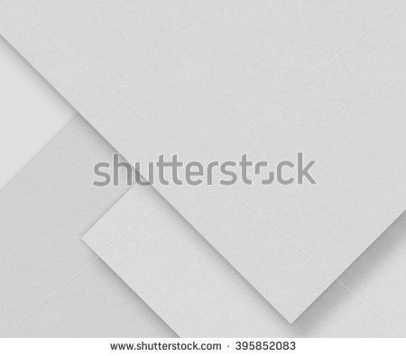 Light Blank Paper Background Material Design Stock Illustration ...