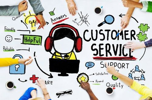 Create a Positive Customer Service Experience - Edmiston Group