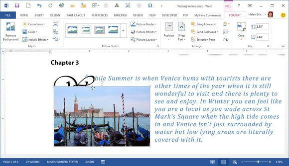 10 Microsoft Word 2013 headaches and how to cure them | PCWorld