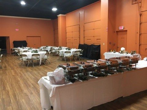 Banquets & Catering — Shortstop Bar & Grill