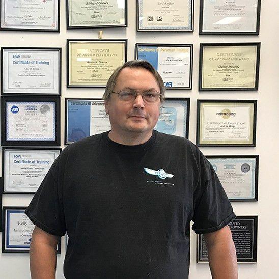 About Leehigh Autobody & Service Center | Auto Repair & Body Shop