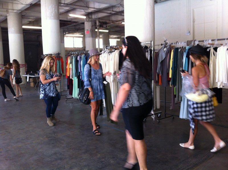 REVIEW: Groceries' Sample Sale | Handbag Honey