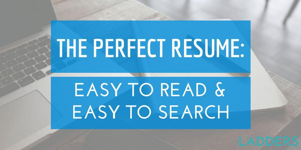 Download Easy Perfect Resume | haadyaooverbayresort.com