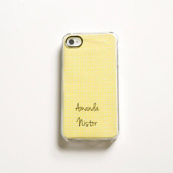 DIY iPhone Case Printables · Ruffled