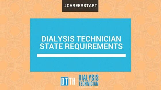 Dialysis Technician Training Hub |