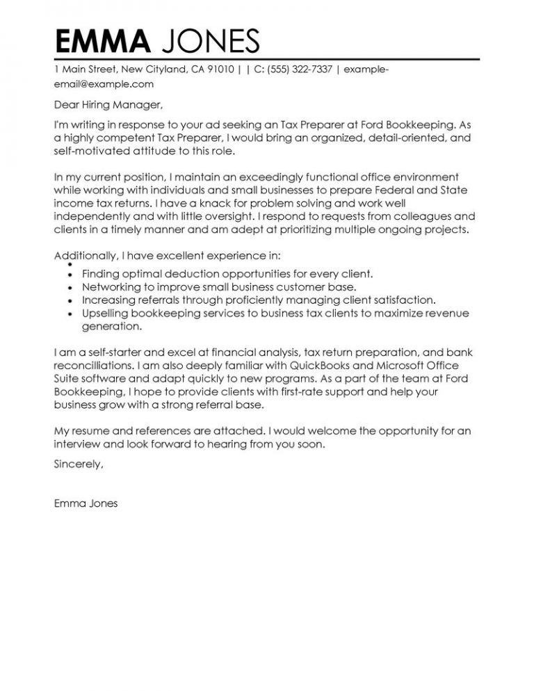 Smartness Inspiration Accounting Internship Cover Letter 15 Best ...