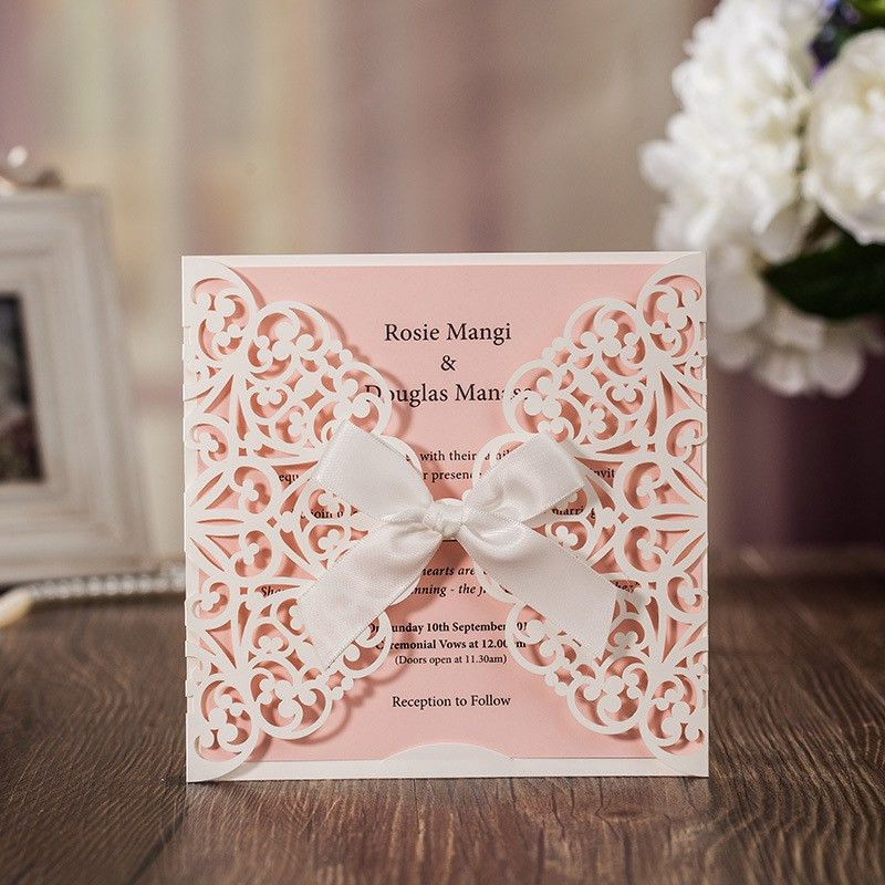 Compare Prices on Cards Invitation Sample- Online Shopping/Buy Low ...