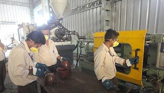 Central Institute Of Plastics Engineering & Technology, Govindpura ...