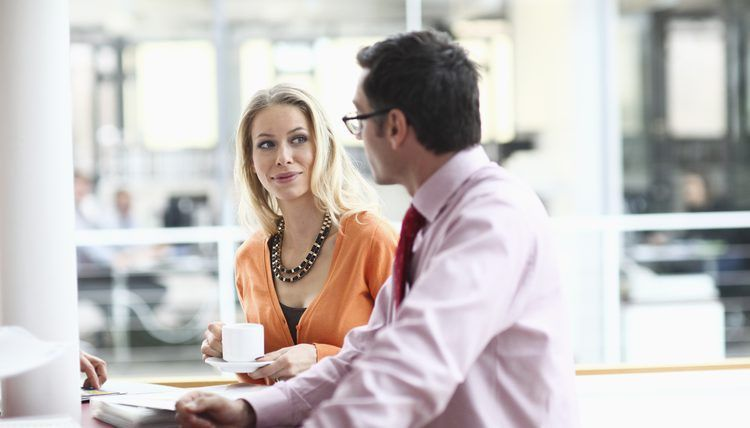 Ombudsman Job Description | Career Trend