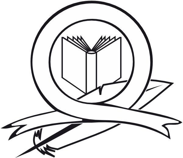 Logo School Clip Art at Clker.com - vector clip art online ...