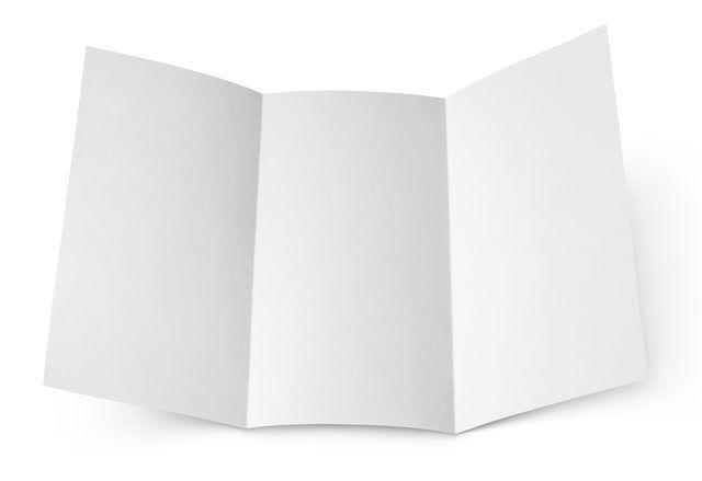 How to Make a Brochure Using Google Docs | Techwalla.com