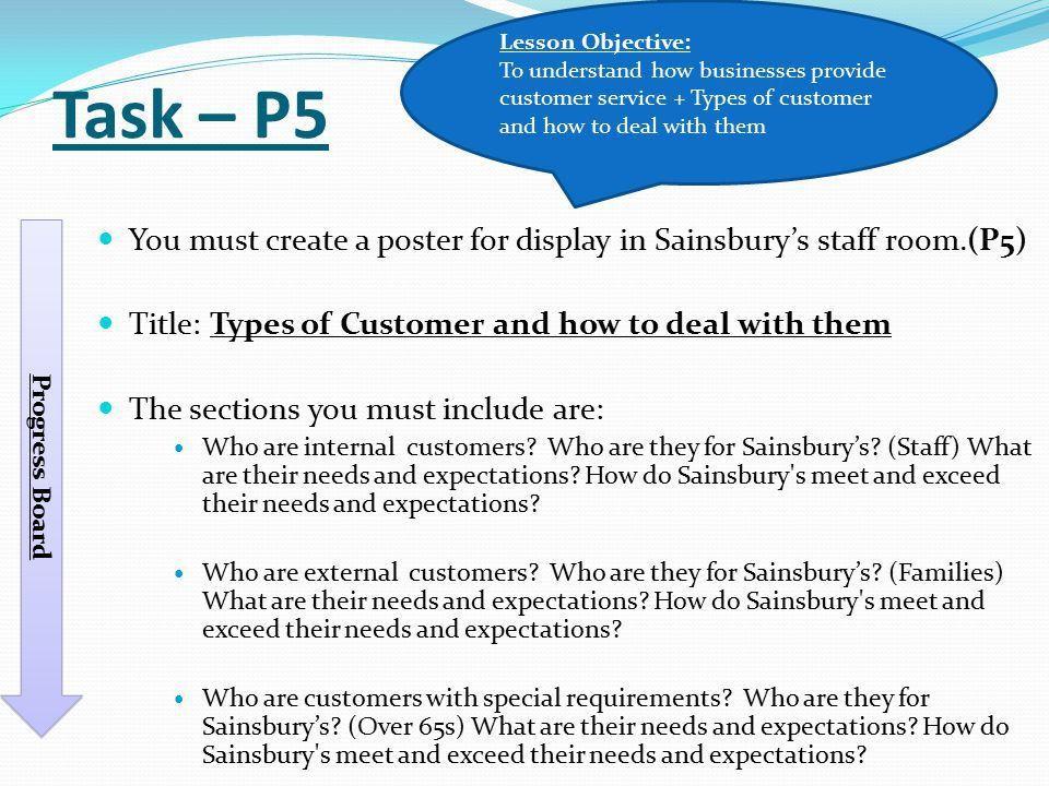 Customer Service P5. - ppt video online download