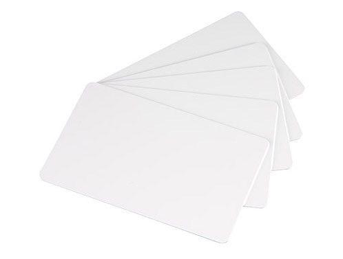 PVC blank cards | Evolis