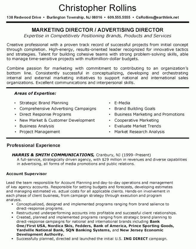 12 Supervisor Job Resume Resume supervisor skills list. resume ...