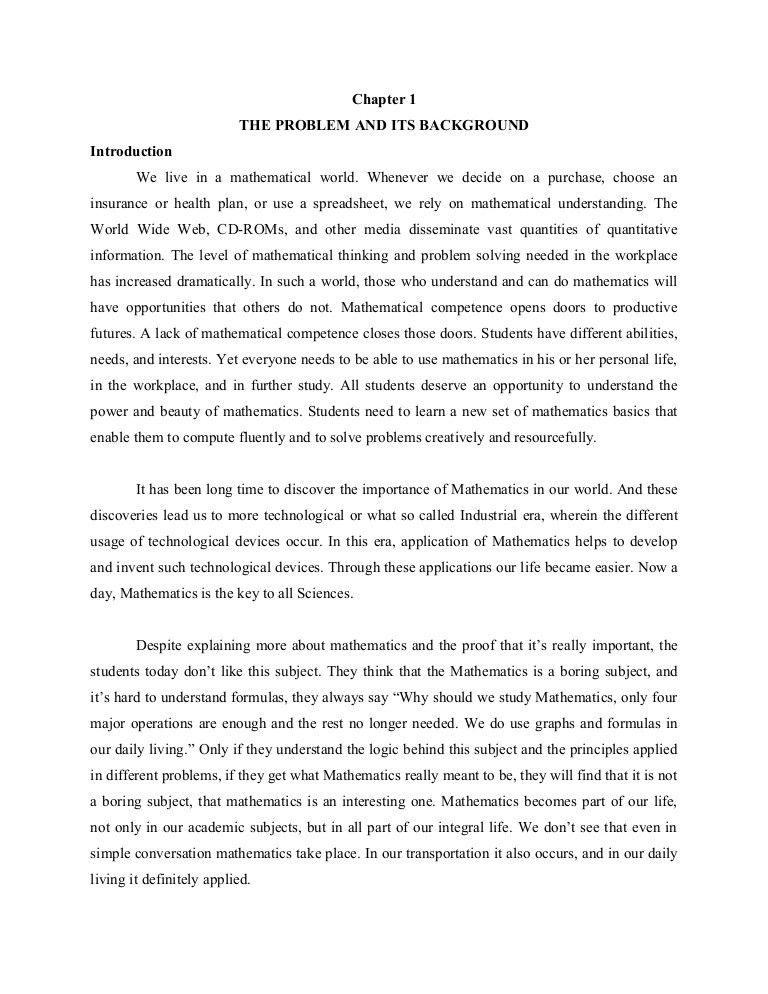 Example of introduction in apa research paper ltju - Order an A+ ...