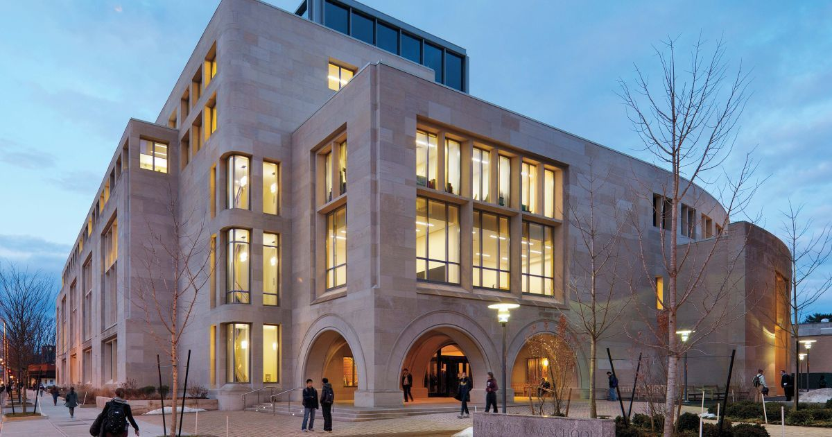 Four Harvard Law faculty ask DOE to change campus sexual-assault ...