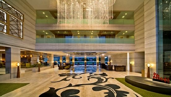 Opening: Assistant Front Office Manager with Radisson Blu Agra ...