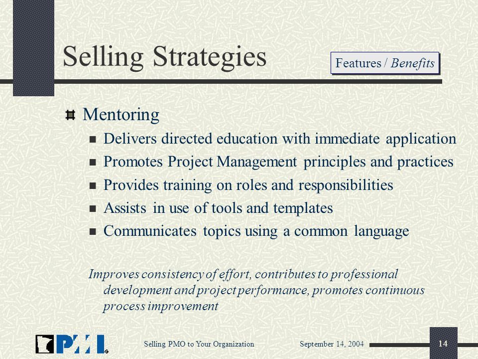 Selling PMO to Your Organization - ppt video online download