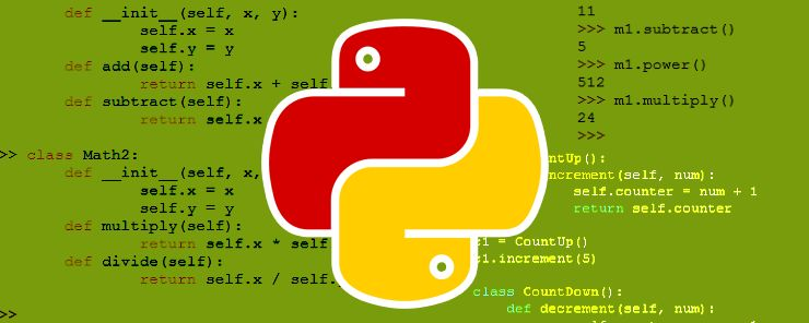 Learn Object Oriented Programming in Python - Inheritance ...