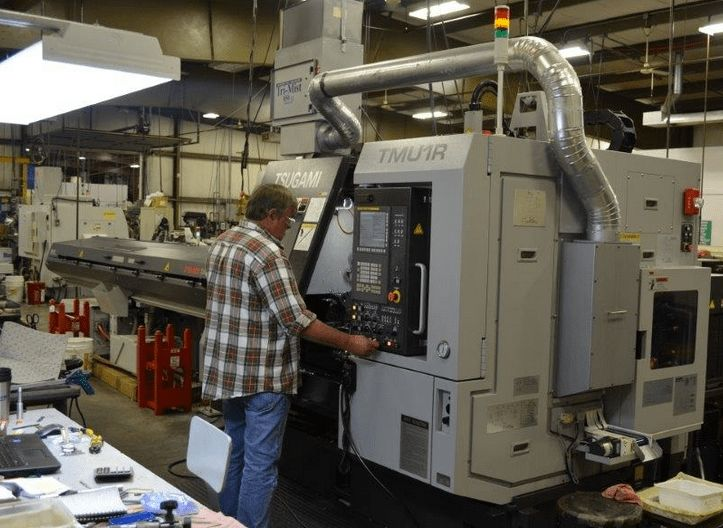 faqs about machinist jobs and apprenticeships. weinig cnc ...