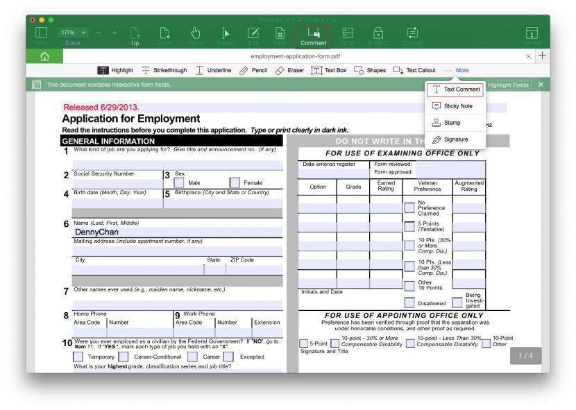 Create A Fillable Form In Ms Word Youtube To Pdf Maxresde ~ Lotcos