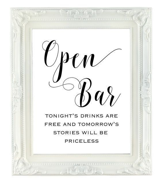 Best 20+ Bar signs ideas on Pinterest | Backyard signs, Man cave ...