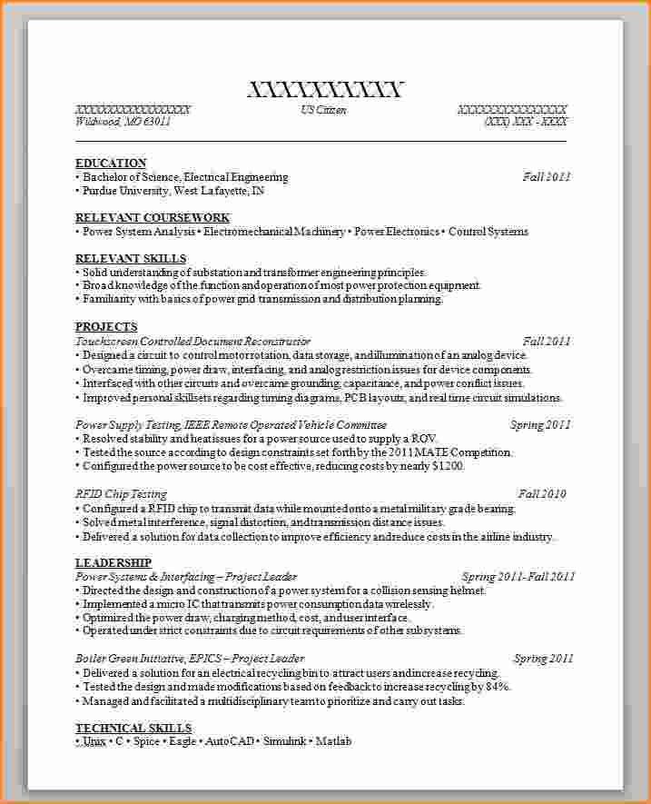 19+ How To Create A Resume With No Job Experience   Questionnaire ...