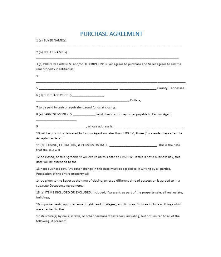 Business Agency Agreement Template. Free Sales Agency Agreement ...
