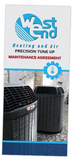 Richmond VA HVAC Heating & Air Preventive Maintenance | Service ...