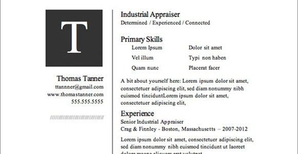 get the google docs addon. google template resume full preview of ...